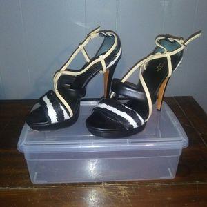 Gucci Stilettos